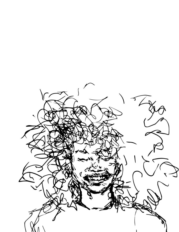 smile. started working illustra - elliewril3y | ello