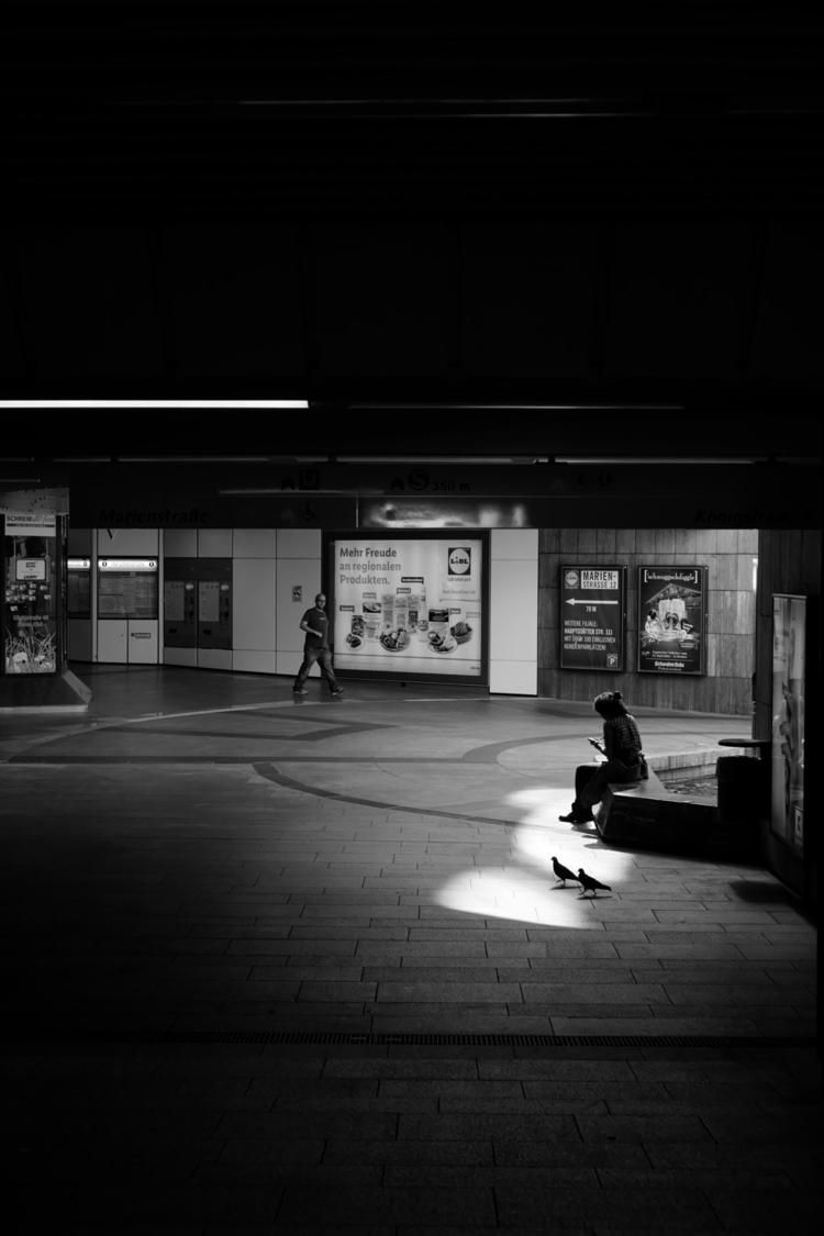 Poudre nondescript - photography - marcushammerschmitt | ello