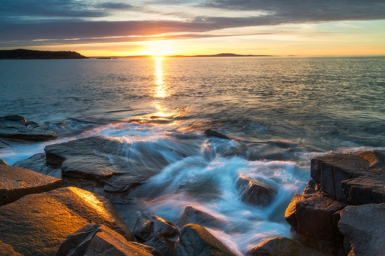 Spirits - Acadia National Park - fadihage | ello