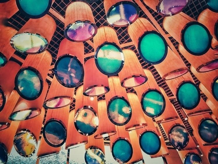 Las Vegas ceilings - jordannoel | ello