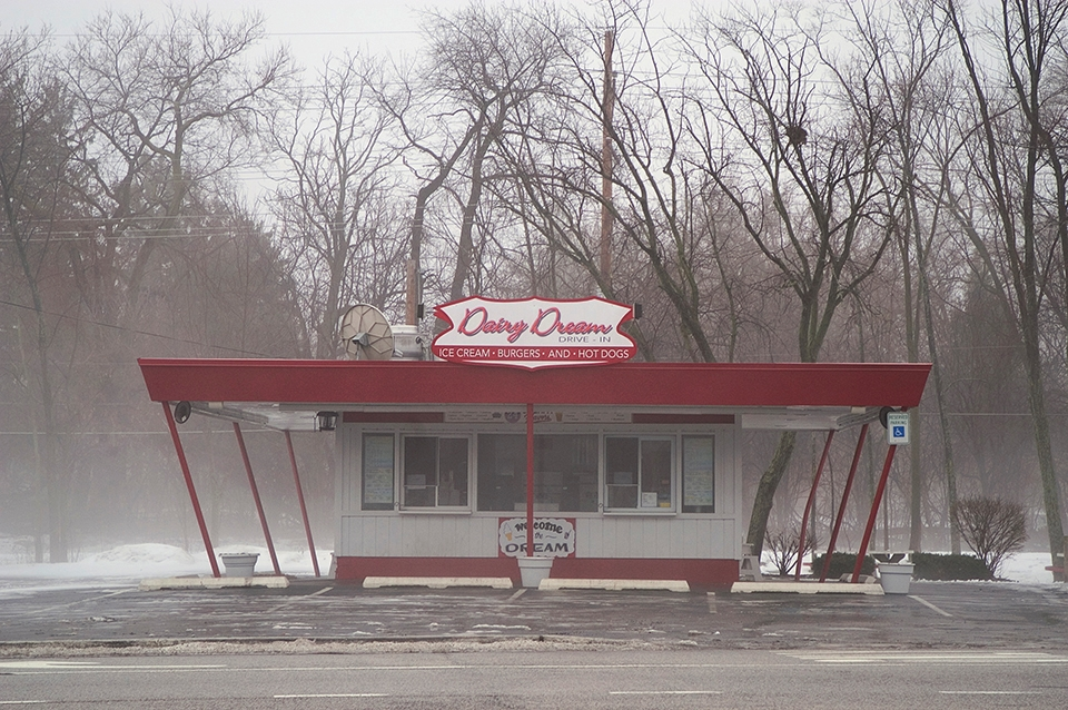 dream. NW Chicago suburb - photostatguy   ello