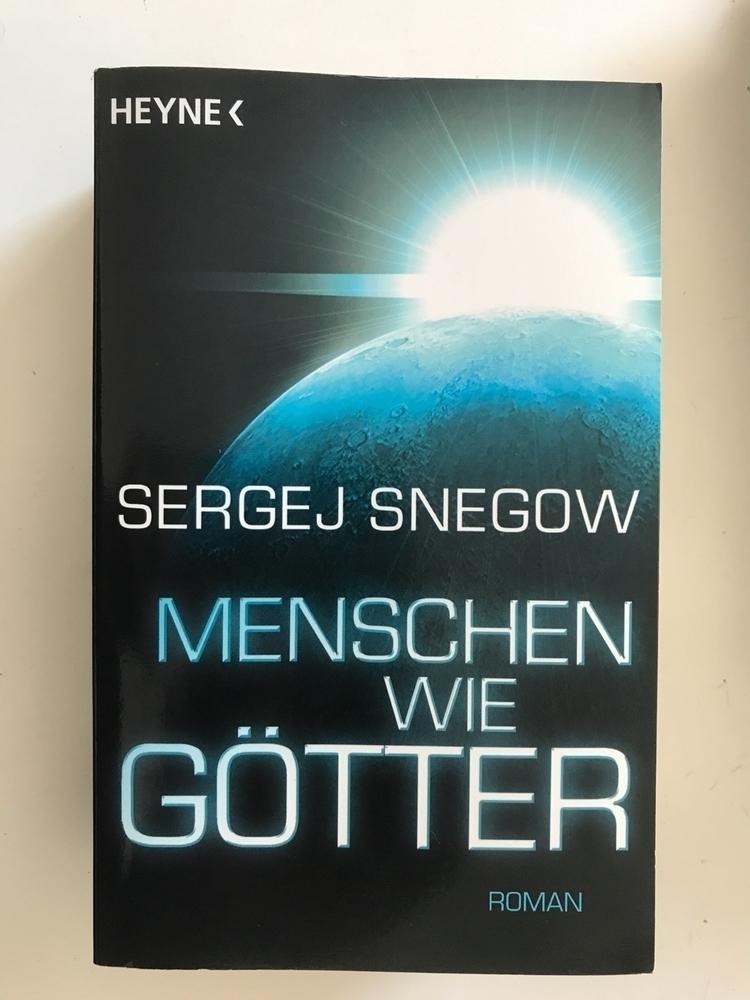 Sergej Snegow - Menschen wie Gö - royfocke | ello