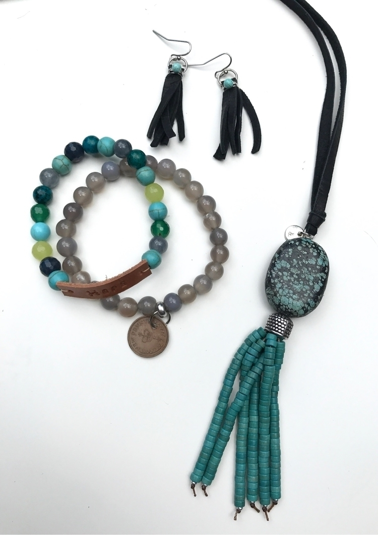 Turquoise Tuesday!  - turquoisetuesday - saia_and_hager | ello
