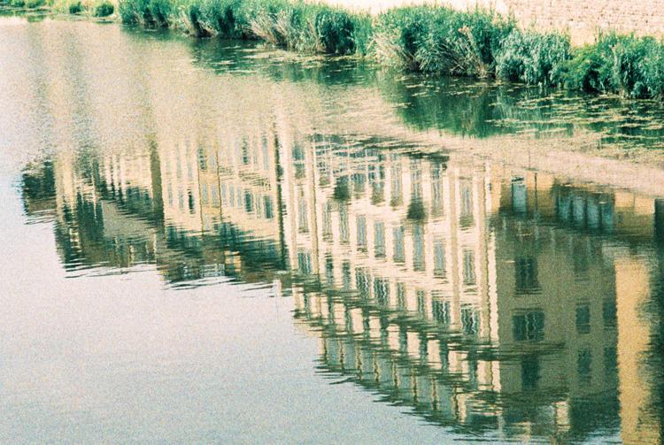 Reflections Florence - shootfilm - brianne-siegel | ello