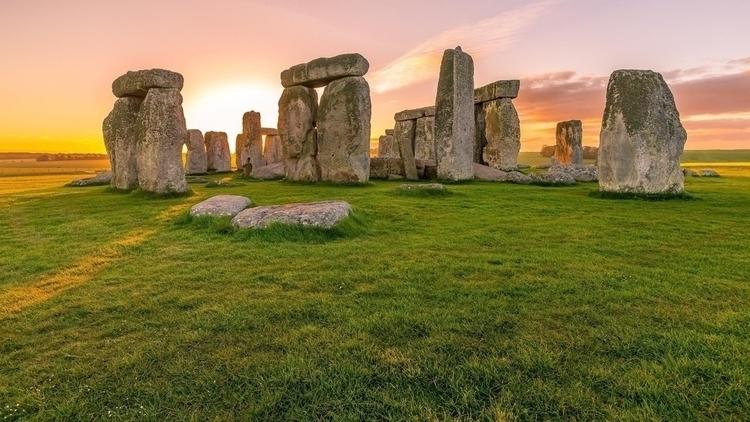 solstice - summer, Stonehenge - elementalvibes   ello
