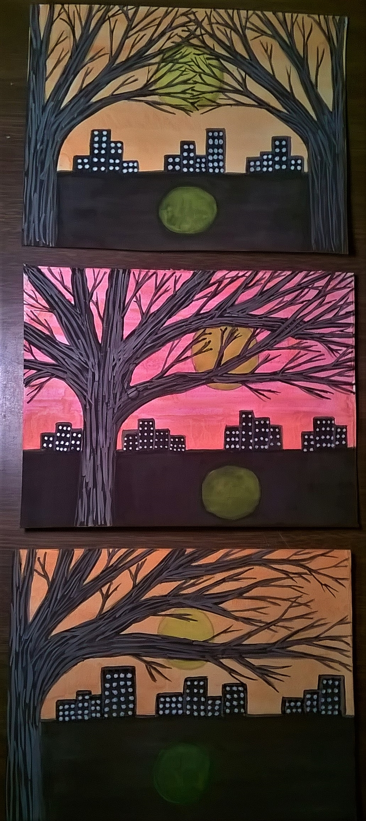 point view - 1-3, donebyme, paint - teerivsaid   ello