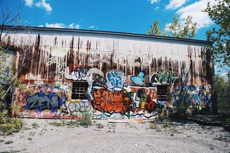 graffiti - briannamai | ello