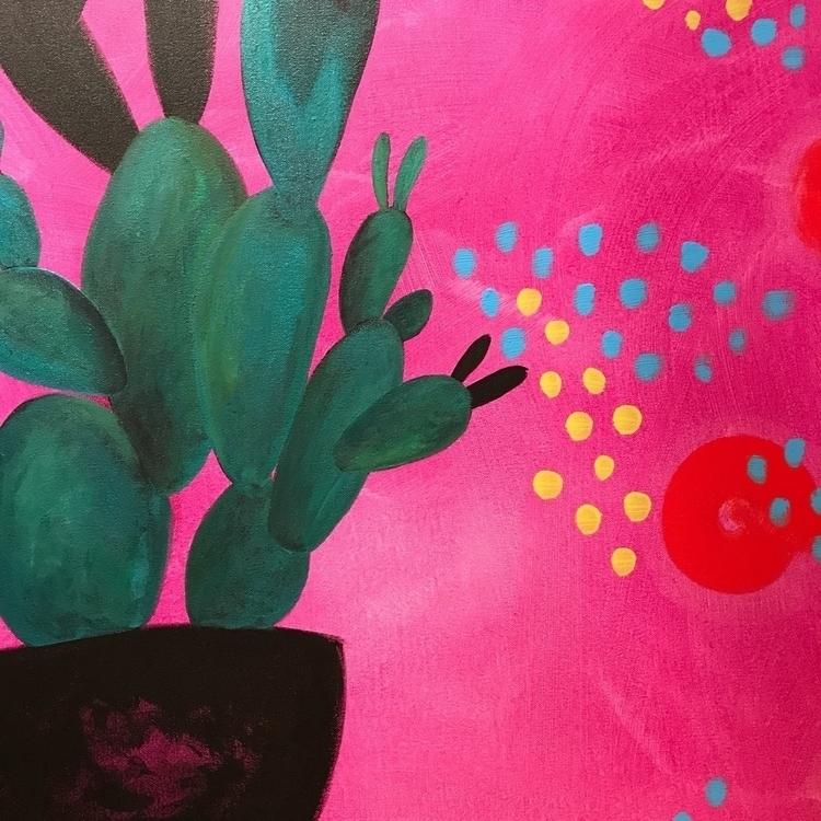 painted years! sneak peek 48 36 - highyieldstudio | ello
