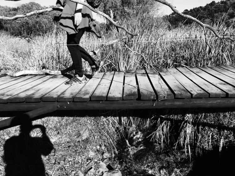 Bridge: street-photography fore - lecuona | ello