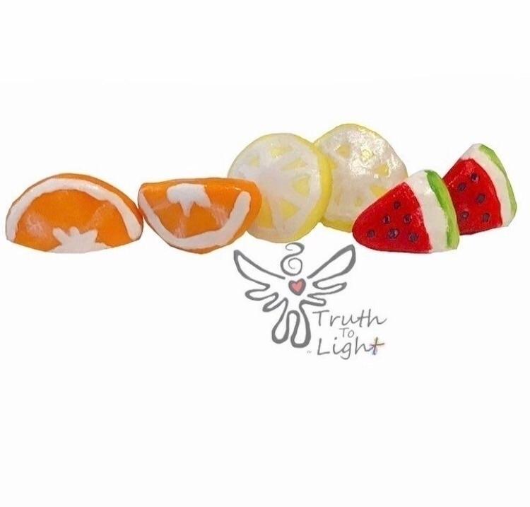 :tangerine::lemon::watermelon:C - truth_to_light | ello