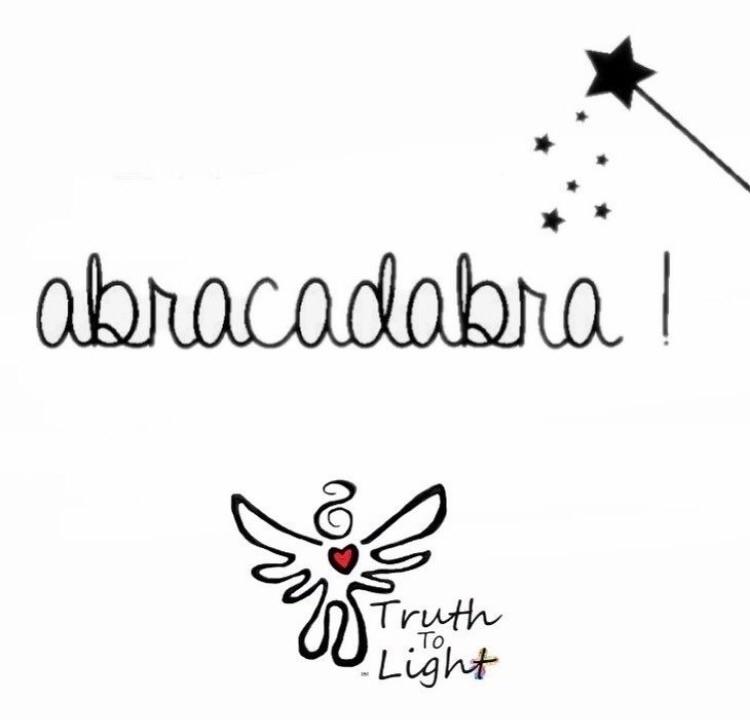 ABRACADABRA - kidsfashion, candidchildhood - truth_to_light | ello