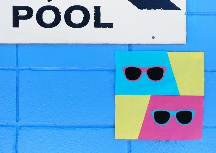 quilt block brings memories 80s - sliceofpiquilts | ello