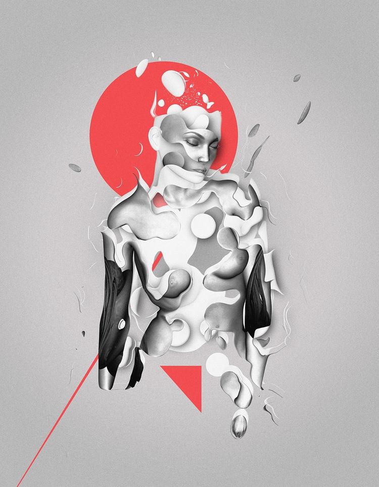 NIAH NastPlas - 3d, Illustration - nastplas | ello