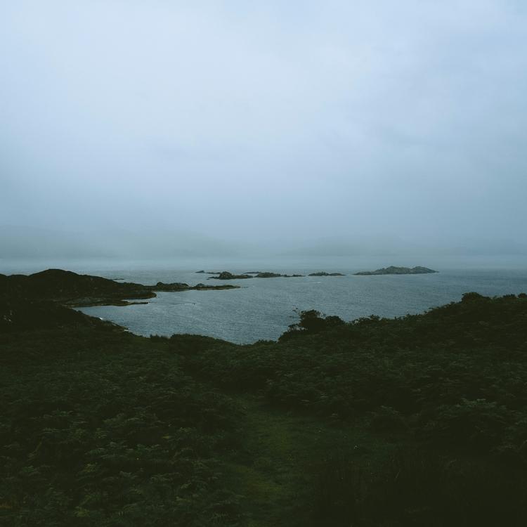 dark days north. long rainy day - lavisuals | ello