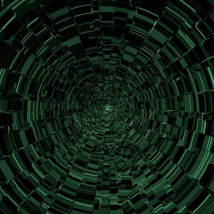 3d, digitalart, cinema4d, illustration - lucasvmayer | ello