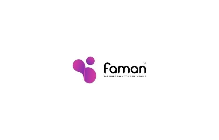 Faman Branding drawings size us - fahadpgd | ello