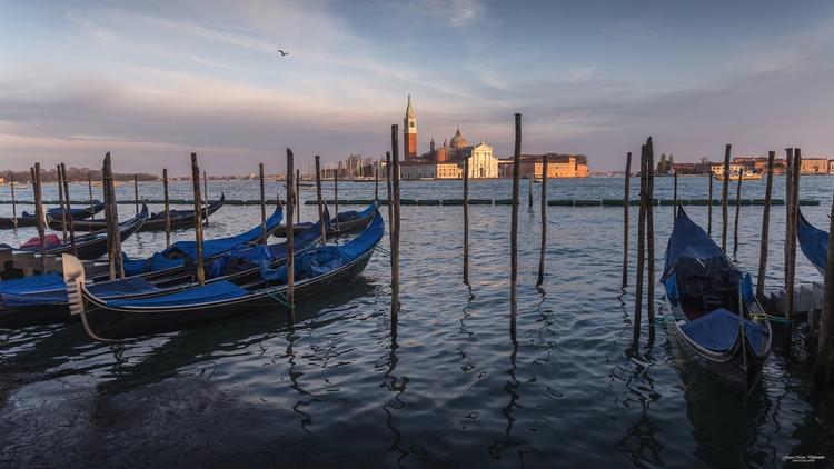 Basilica San Giorgio Maggiore V - jmdeltombephotography | ello