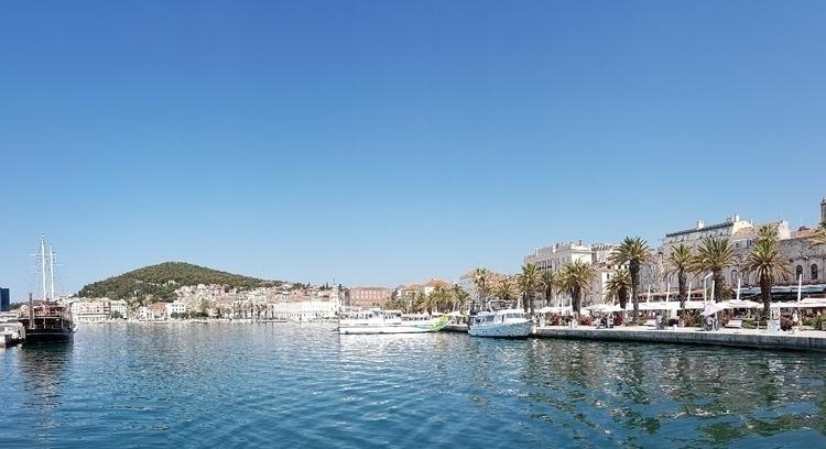 Port Beautiful day, national ho - rowiro   ello