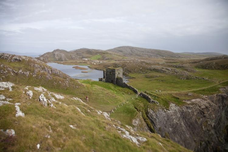3 Castle Head - Photography, Ireland - roonio   ello