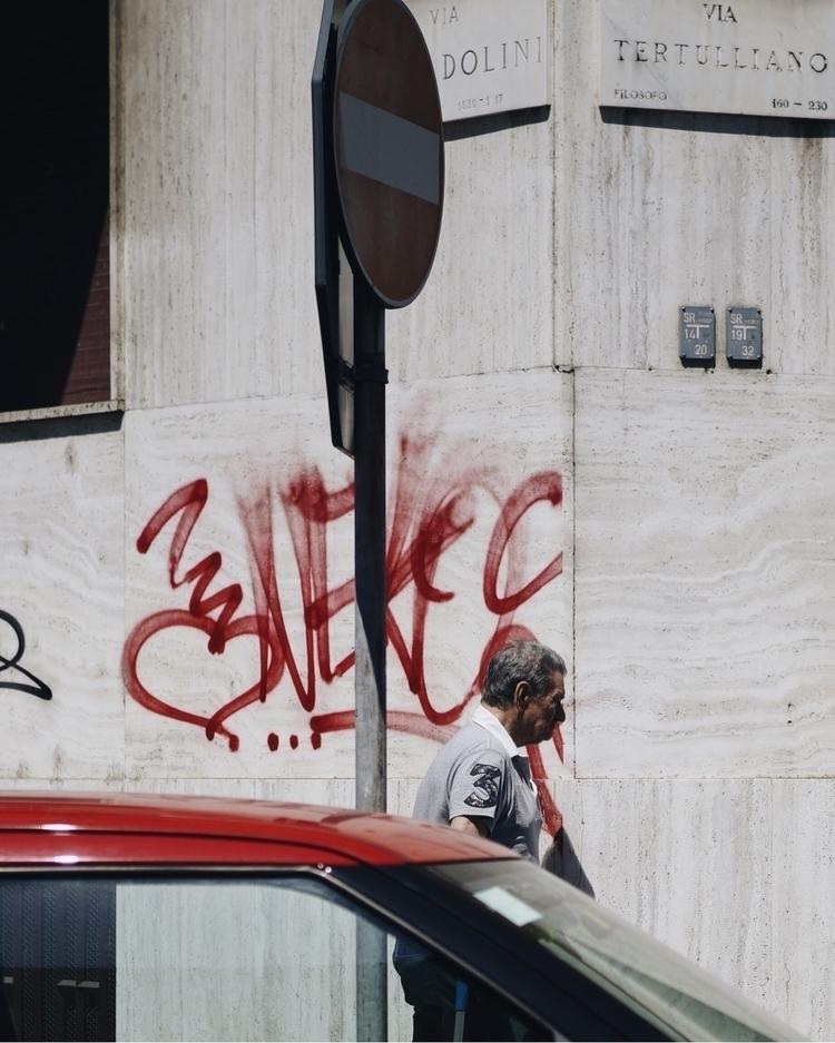 Milan - jamesjean | ello
