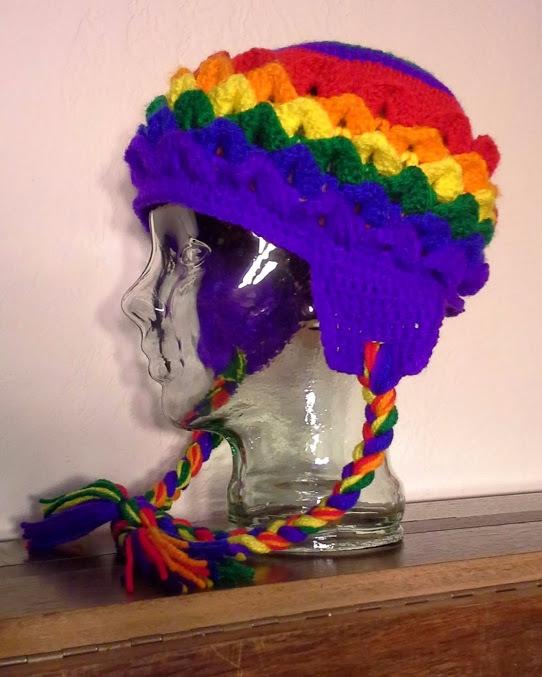 stand crowd Pride parade anytim - miniaturemonkeycreations | ello