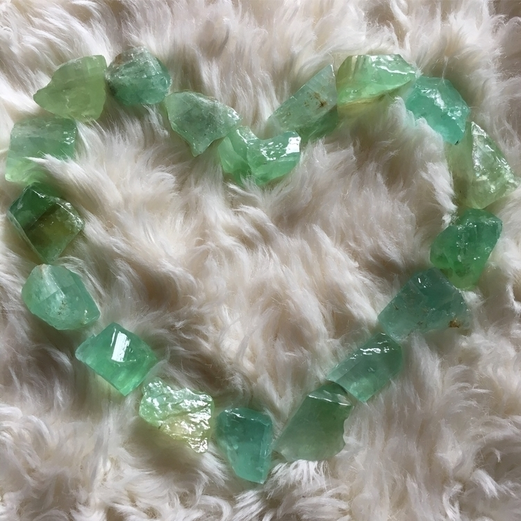 orders today receive Green Calc - thefaeriegodmother | ello