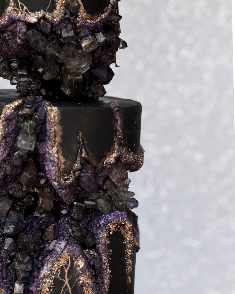 Detail magical sugar crystal ca - shelbyelizabethcakes | ello