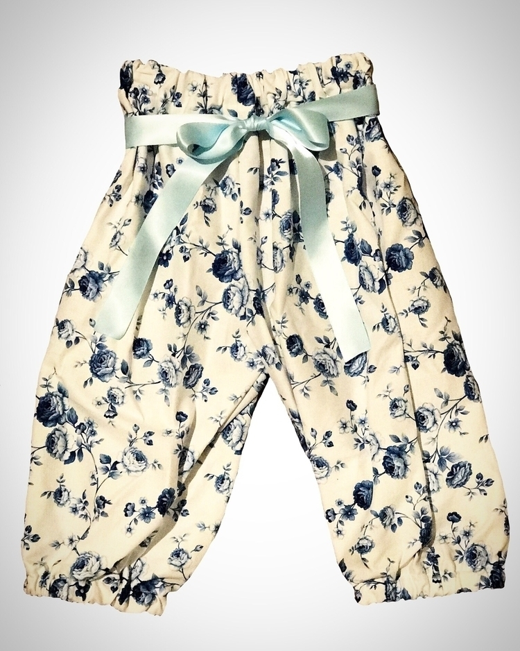 High waisted harem pants - threadsandwire | ello