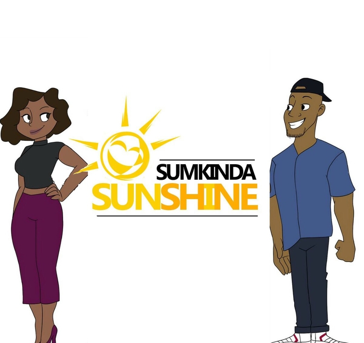 Time SumKinda Sunshine! grab su - lenicholette | ello