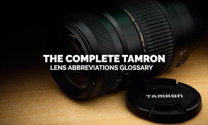 Tamron secret. Decoded - wxzhuo   ello