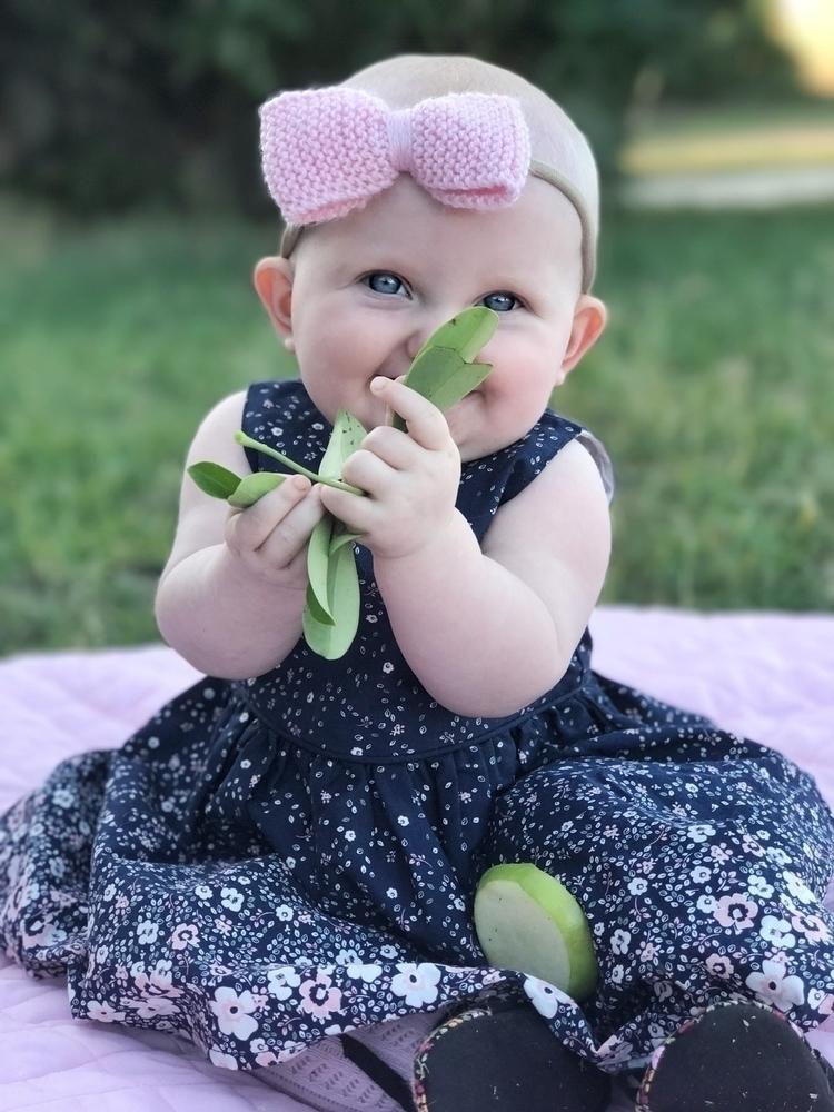 Anastasia. Anastasia 8 months 9 - all_about_anastasia | ello