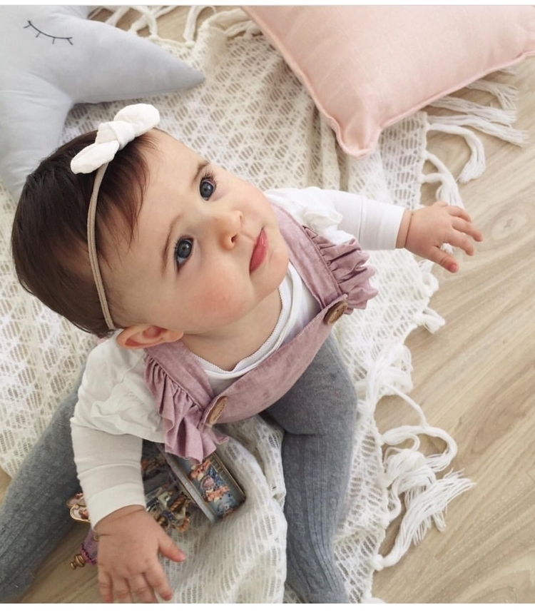 Gorgeous baby alert - feelingpeachycreations | ello