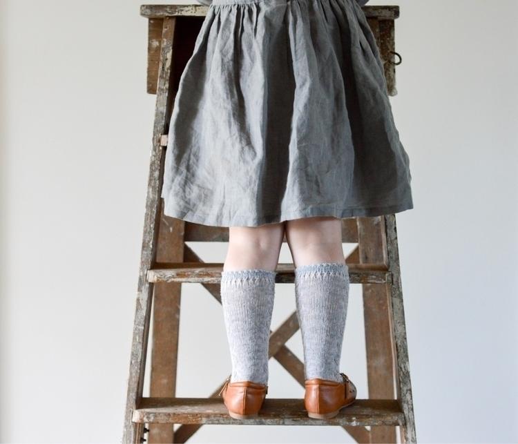Ladder climbing - love, daughter - withmylittleloves | ello