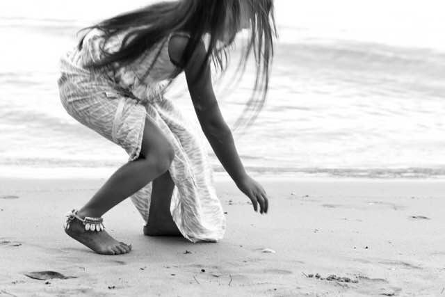 Total boho beach babe || adore  - tullyandthechief | ello