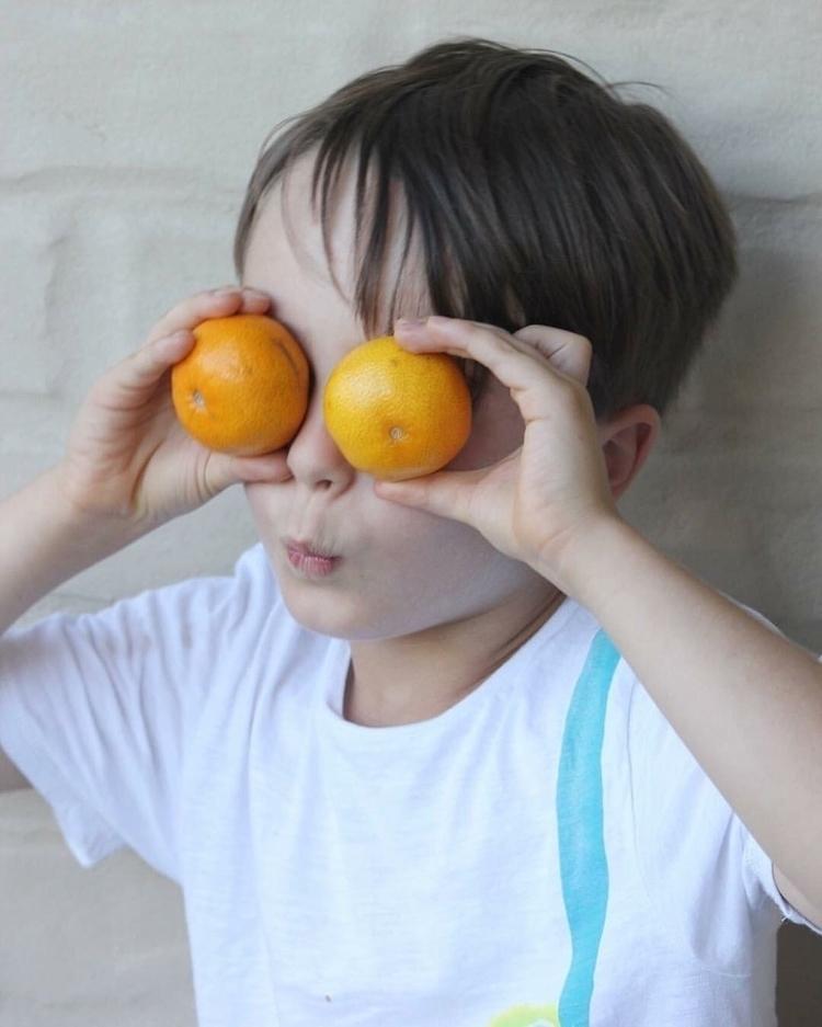 Mandarins - the_bailey_crew   ello