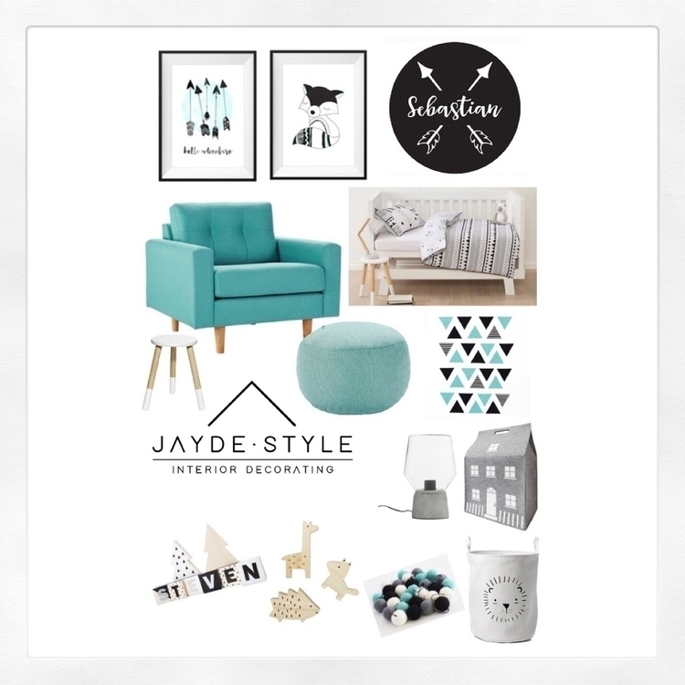FUN // monochrome splash colour - jaydestyle | ello