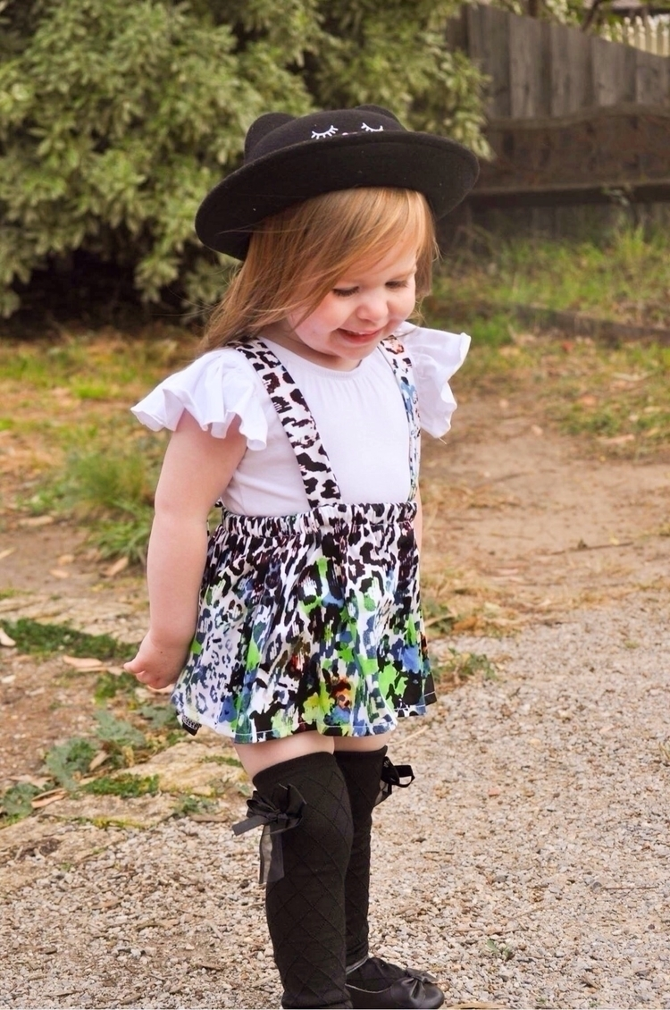 Loving skirt - mumma_and_edie | ello