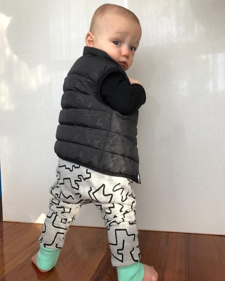 Printed harem pants store - arnieandevie - arnieandevie | ello