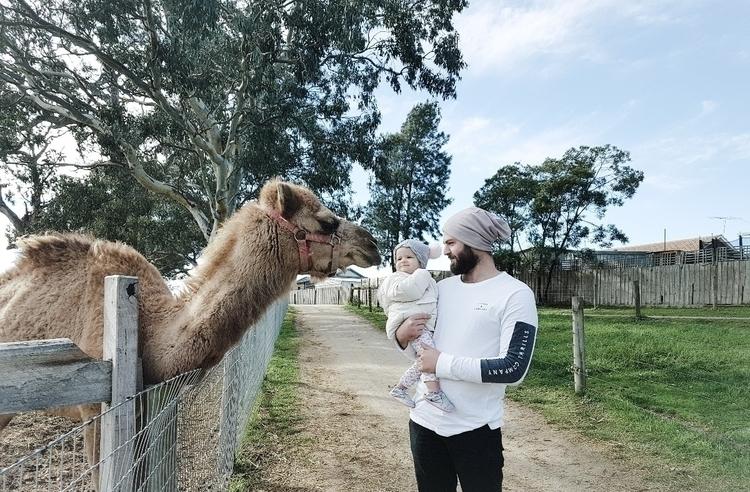 camel kind day - australianmade - oneandonlymiagirl | ello