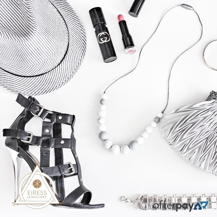 50 shades grey stylish fashiona - eiress | ello