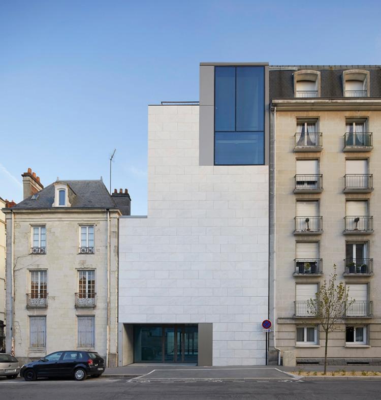 Revamped musee de nantes reopen - elloarchitecture | ello