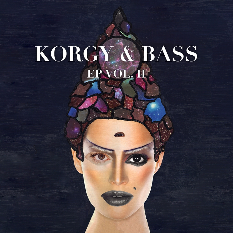 Korgy Bass EP. Vol II today fea - cavitysearchrecords | ello