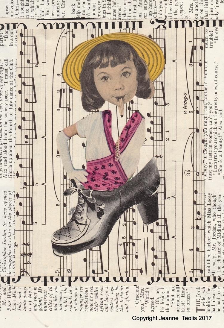 Dressing Collage created Jeanne - jeanneteolis | ello