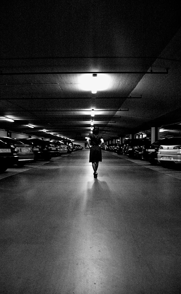 Walking Dream - photography, blackandwhite - remo69 | ello