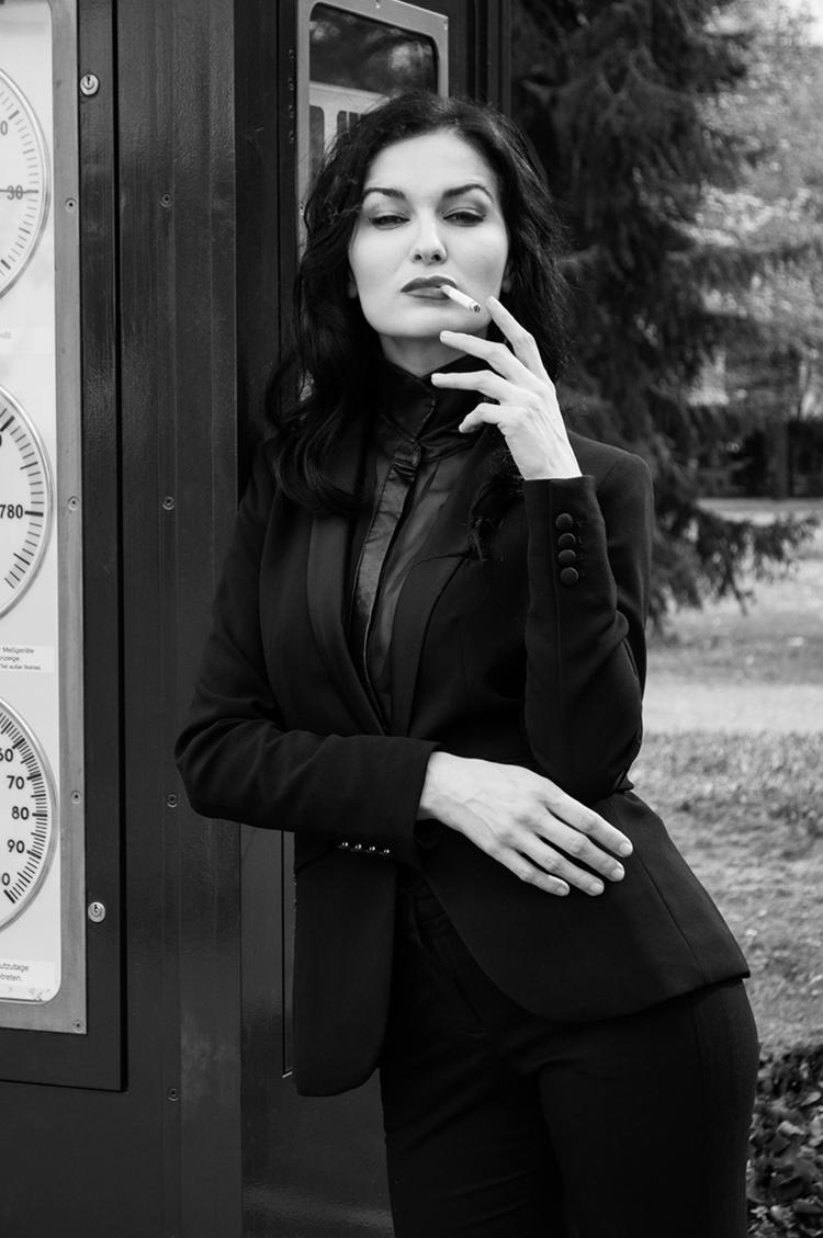 Nina de Lianin, Covermodel Ryth - remo69 | ello