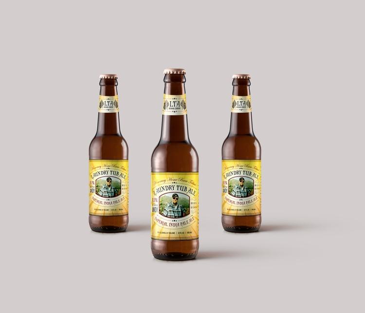 Laundry Tube Ale Brewing Compan - djedge | ello