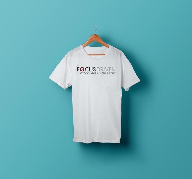FOCUSDRIVEN • Brand Identity - djedge | ello