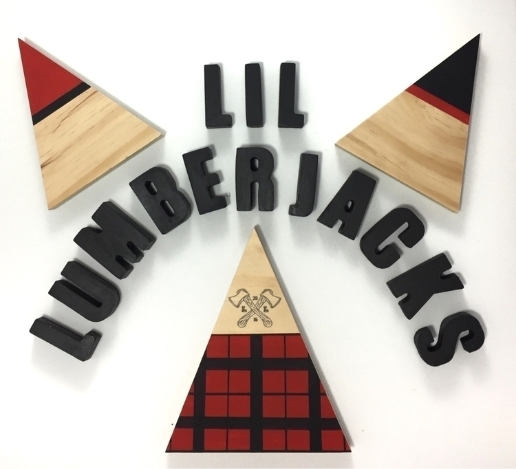 Lil Lumberjacks Ello!! exciting - lillumberjacks | ello