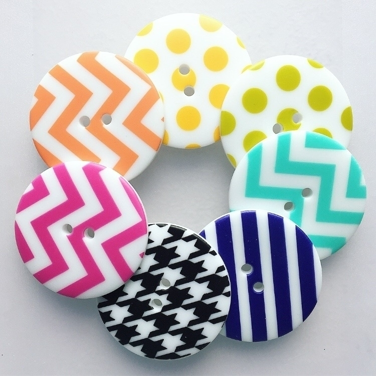 Big Buttons - buttons, buttonlovers - yanadesigns | ello