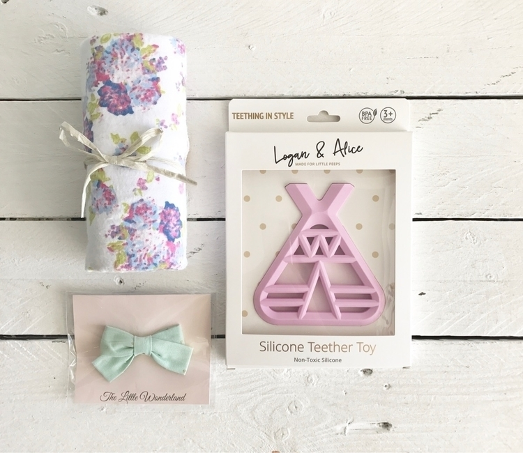 Baby shower gifts - littlemaisy | ello